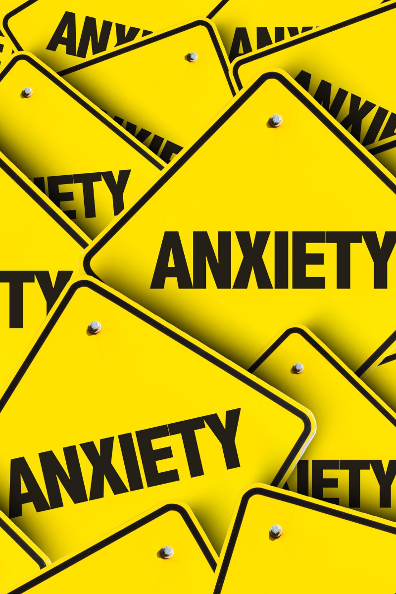 Mental Health Issues on the Rise During Pandemic