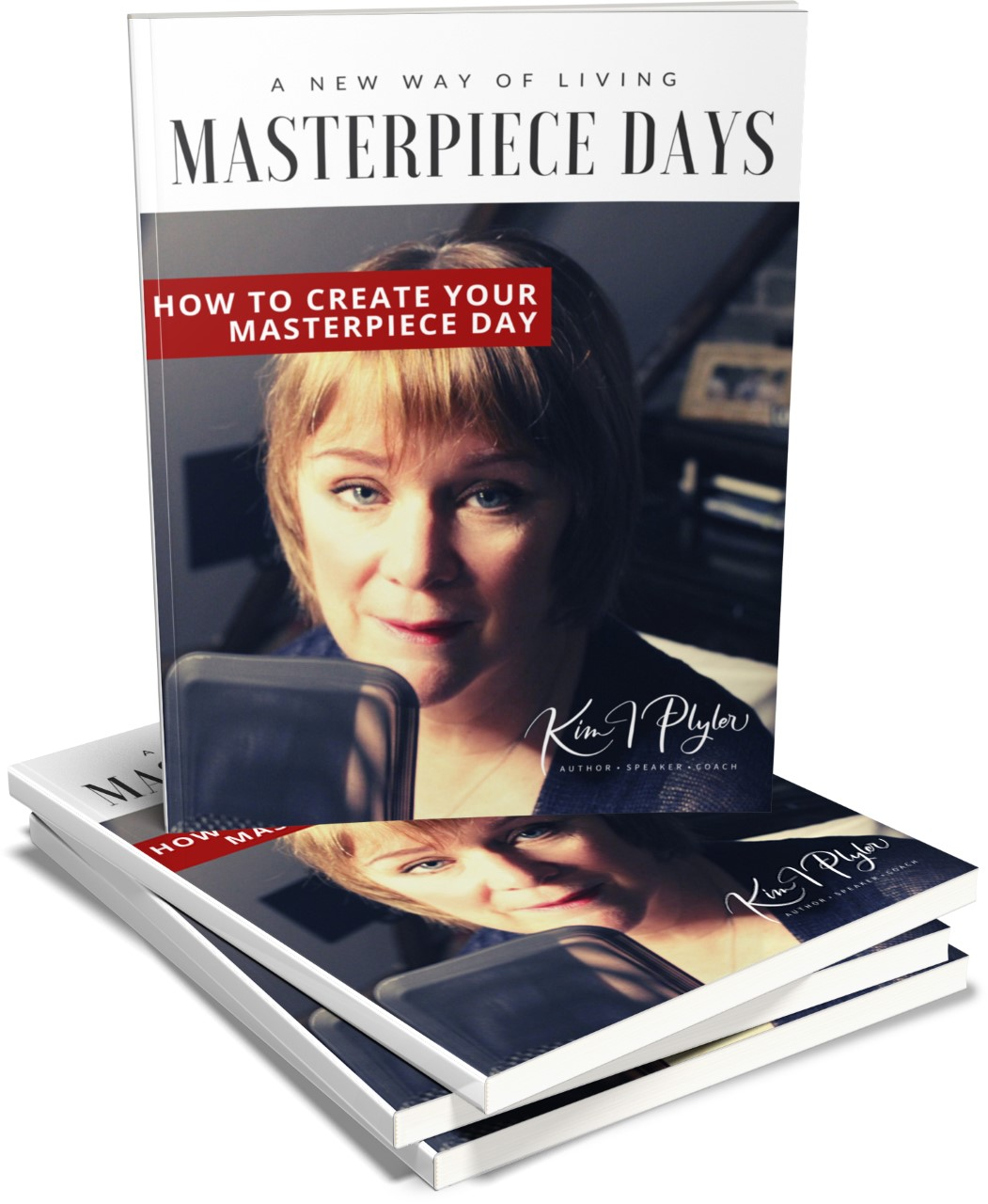 How to Create a Masterpiece Day